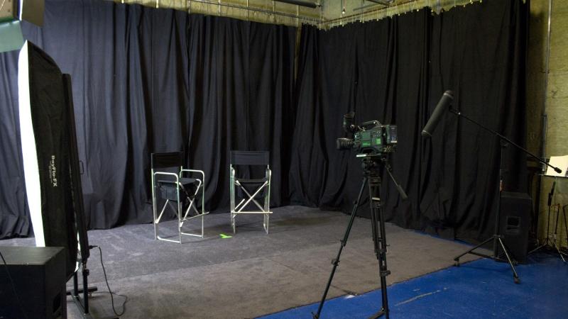 Green Screen Studio Rental Utah
